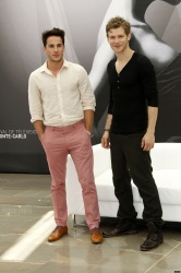 Joseph Morgan and Michael Trevino - 52nd Monte Carlo TV Festival / The Vampire Diaries Press, 12.06.2012 - 34xHQ 8Q3ep7v4
