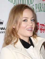 Erika Christensen - 83rd Annual Hollywood Christmas Parade in Hollywood - 11/30/14