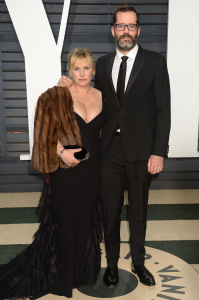 Patricia Arquette - 2017 Vanity Fair Oscar Party Hosted By Graydon Carter - February 26th 2017