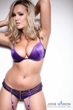 set006 Purple Lingerie 27.10.12