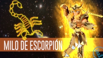 Galerie de la Myth Cloth EX du Scorpion OCE HDzSTJ4H