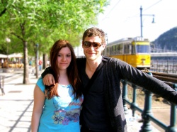Joseph Morgan - Budapest (Hungary) - April 29, 2012 - 28xHQ LWkICmzR