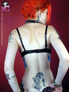 Emo, Punk and Tatoo Girl [Softcore, Posing, Erotic] 09.02 (37)