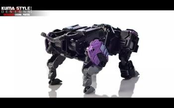 [Mastermind Creations] Produit Tiers - Feral Rex (aka Prédacons G1) + R-20N Nero Rex (aka Prédacons Noir) - Page 3 HUW7XWga