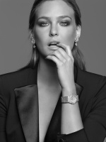 Bar Refaeli - Piaget Photoshoot
