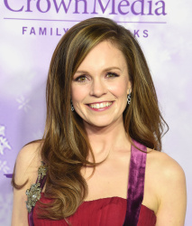 Rachel Boston - Hallmark Channel & Hallmark Movies & Mysteries Winter 2016 TCA Press Tour @ Tournament House in Pasadena - 01/08/16