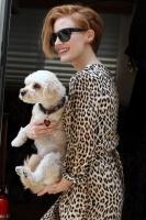 Джессика Честейн, фото 2281. Jessica Chastain 'The Disappearance of Eleanor Rigby' Set in New York City - July 23, 2012, foto 2281