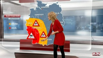 Tina Kraus - ntv - Allemagne Act33VQ0