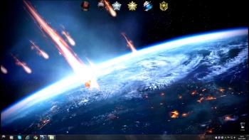 What Does Your Desktop Look Like? SbPWMpmK