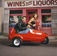 Уилл и Грейс / Will & Grace (сериал 1998-2006) XT4XMInz