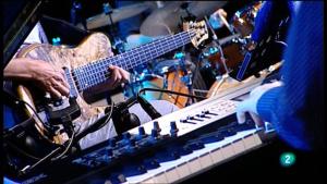 2004 Chuck Loeb & Friends + Eric Marienthal - Jazz San Javier 9