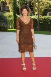 Bianca Nappi - 72nd Venice Film Festival Pecore In Erba Premiere in Venice - 09/06/15