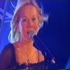 Geri Halliwell / Saturday Show 2002 / Calling