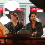 [Vie privée] 12.09.2012 West Hollywood - Bill & Tom Kaulitz Astro Burger Abq6CqPV