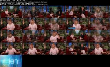 Kate Mara - Ellen - 4-8-14