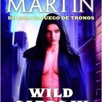 Wild cards IV -  El viaje de los ases - George R. R. Martin
