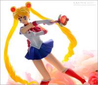 [Tamashii Nation]Figuarts Zero - Sailor Moon Adf22Ibf