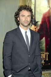 Aidan Turner - 'The Hobbit An Unexpected Journey' New York Premiere, December 6, 2012 - 50xHQ UiiHHOFC