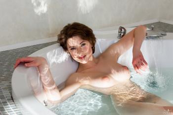 Name Photoset: 2013-11-24 - Yasmeen - Sunbathing Nude