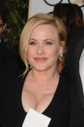 Patricia Arquette - 73rd Annual Golden Globe Awards @ the Beverly Hilton Hotel in Beverly Hills - 01/10/16