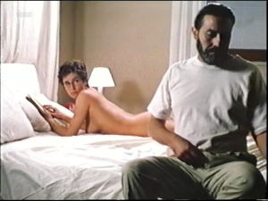 Juliet Aubrey @ L'Amante Perduto (FR/IT/UK 1999) [VHS]  FsIbyODG