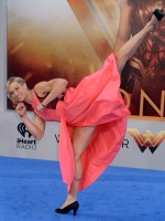 Jessie Graff - Wonder Woman Premiere Los Angeles May.25.2017 x23