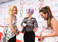 CFDA Fashion Awards - Cocktails (June 1) Q0dpni2Y
