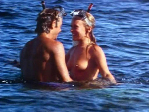 Rebecca Cross, Amanda Newman-Phillips @ Wet and Wild Summer (AU 1992)  PJK684WF