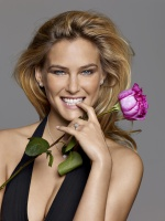 Bar Refaeli - Piaget's Rose Collection 2013