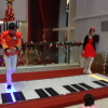 Interactive piano stage QlqFbIMN