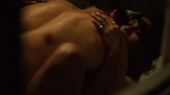 Freida pinto nude scenes — 9