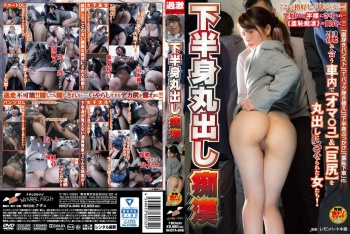 NHDTA-946 - Unknown - Molester With Lower Body Fully Exposed