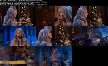 Jewel - Queen Latifah - 12-23-13 (Chestnuts Roasting...)