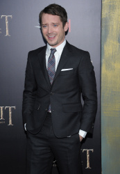 Elijah Wood - 'The Hobbit An Unexpected Journey' New York Premiere benefiting AFI at Ziegfeld Theater in New York - December 6, 2012 - 18xHQ AcoWhFPR
