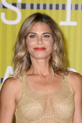 Jillian Michaels - 2015 MTV Video Music Awards @ Microsoft Theater in Los Angeles - 08/30/15