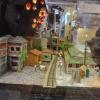 Miniature Exhibition 祝節盛會 AclAOJlP