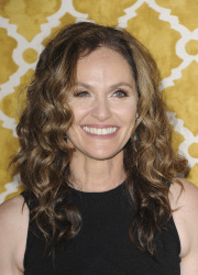 Amy Brenneman - Confirmation Premiere @ Paramount Theater on the Paramount Studios lot in Hollywood - 03/31/16
