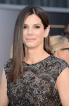 Sandra Bullock - 85th Annual Academy Awards in Hollywood 2/24/13