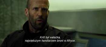 Mechanik: Konfrontacja / Mechanic: Resurrection (2016) HDRip.XviD.AC3-EVO / Napisy PL
