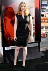 Molly Quinn - 'Unforgettable' Premiere in Los Angeles 4/18/17