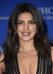 Priyanka Chopra - 102nd White House Correspondents' Association Dinner @ Washington Hilton in Washington D.C. - 04/30/16