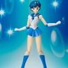 S.H.Figuarts Pretty Guardian Sailor Mercury