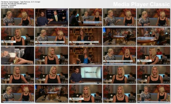 Carrie Keagan - Take Part Live - 6-11-14