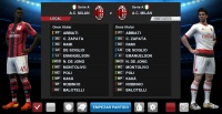 Download AC Milan 2014/2015 Kits For PES2013
