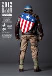 Capitan America - The Avengers 1/6 AF Aadqvm88