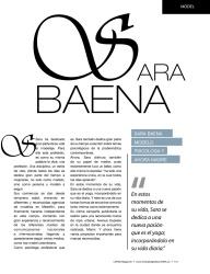 Sara Baena 2