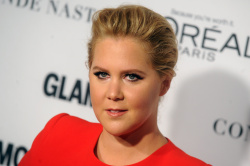 Amy Schumer - Glamour's 25th Anniversary Women Of The Year Awards @ Carnegie Hall in NYC - 11/09/15