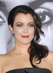 Bellamy Young - Confirmation Premiere @ Paramount Theater on the Paramount Studios lot in Hollywood - 03/31/16