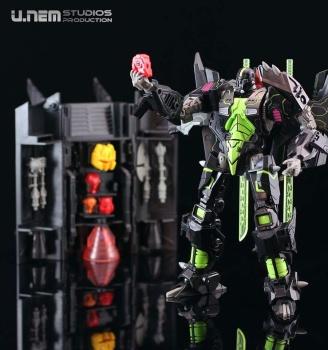 [Mastermind Creations] Produit Tiers - R-15 Jaegertron - aka Lockdown des BD IDW OZThLRXZ