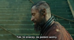 Nêdznicy / Les Miserables (2012) PLSUBBED.DVDSCR.XViD-J25 | Napisy PL +RMVB +x264